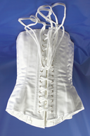 Crystalle Overbust Corset