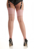 Baby Pink RHT Stockings - Small