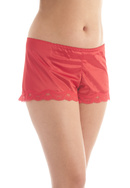 Red Cami Knickers